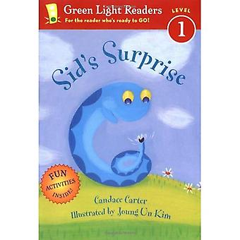 Sid's Surprise (Green Light Readers. Level 1)