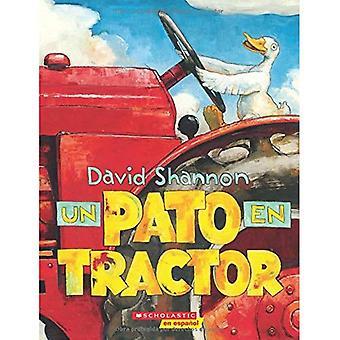 Un Pato En Tractor