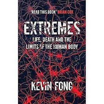 Extremen: Hoe ver kan je gaan om een leven te redden?