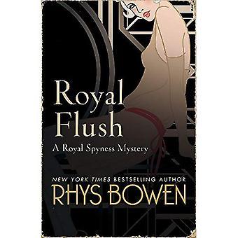 Royal Flush (haar Koninklijke Spyness)