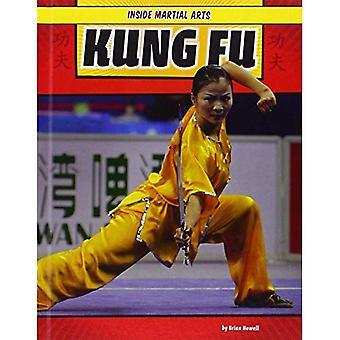 Kung Fu (inuti kampsport)