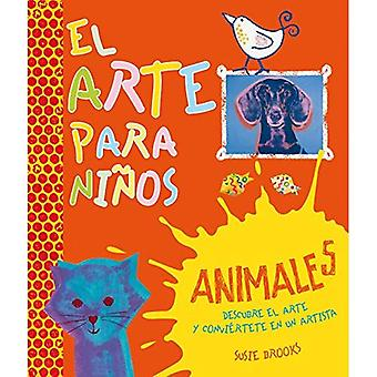 Arte Para Ninos, El