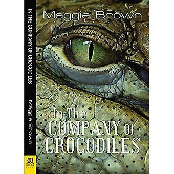 In the Company of Crocodiles