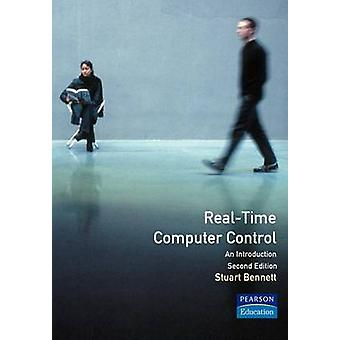 RealTime Computer Control by Bennett & Stuart