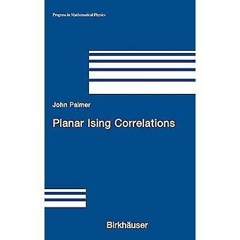 Plane Ising sammenhenger av Palmer & John