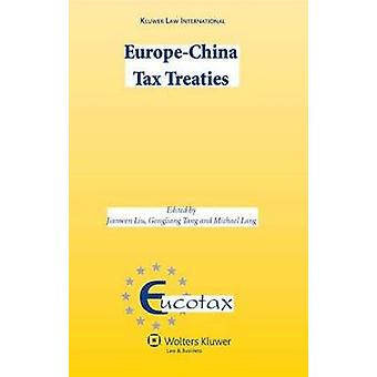 Taxe de EuropeChina traités par Lang & Michael