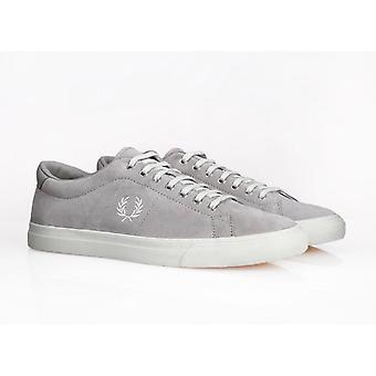 Fred Perry Men's Underspin Suede Leather Trainers - B9091-929
