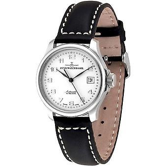 Zeno-Watch Herrenuhr Basic Retro Automatic 12836-e2