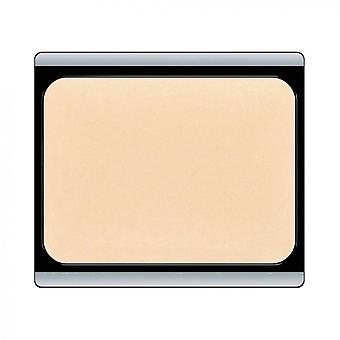 Camouflage Cream Summer Apricot