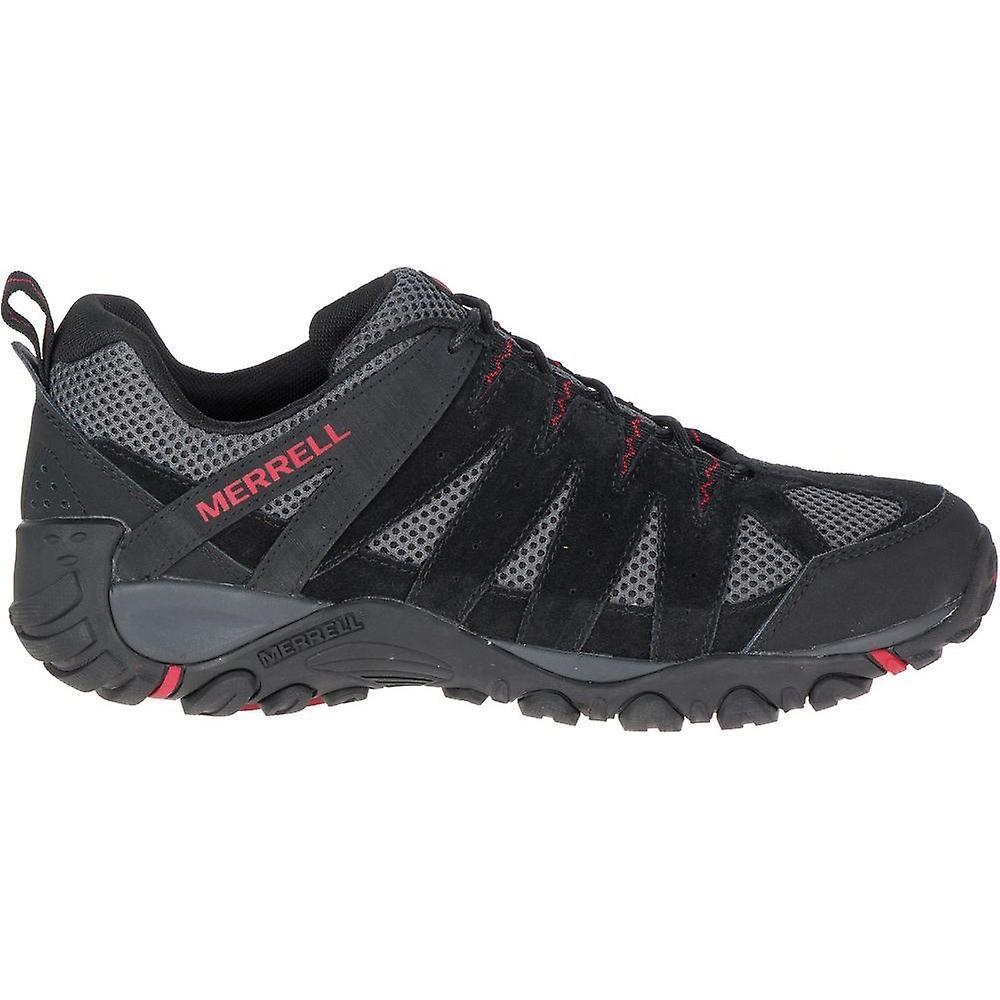 Merrell Accentor 2 Vent J48517 trekking toute l'année chaussures pour hommes - Remise particulière