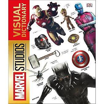 Marvel Studios Visual Dictionary by Marvel Studios Visual Dictionary