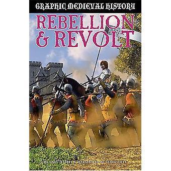 Rebellion & Revolt by Gary Jeffrey - Terry Riley - 9780778704058 Book
