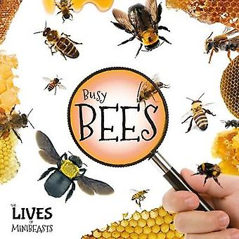 Busy Bees by Holly Duhig - 9781786371850 Book