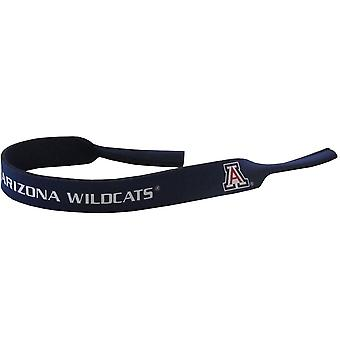 Arizona Wildcats NCAA Neoprene Strap For Sunglasses/Eye Glasses