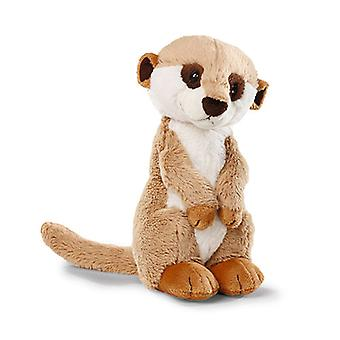 NICI Plush Meerkat Sitting