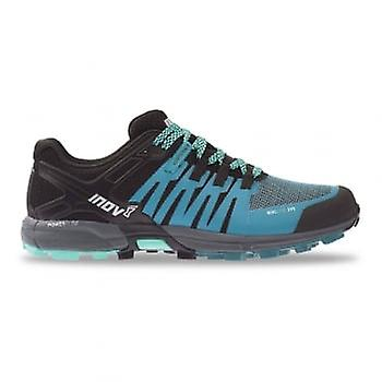 Inov8 Roclite 315 Womens Standard Fit Trail Running Shoes Teal/black