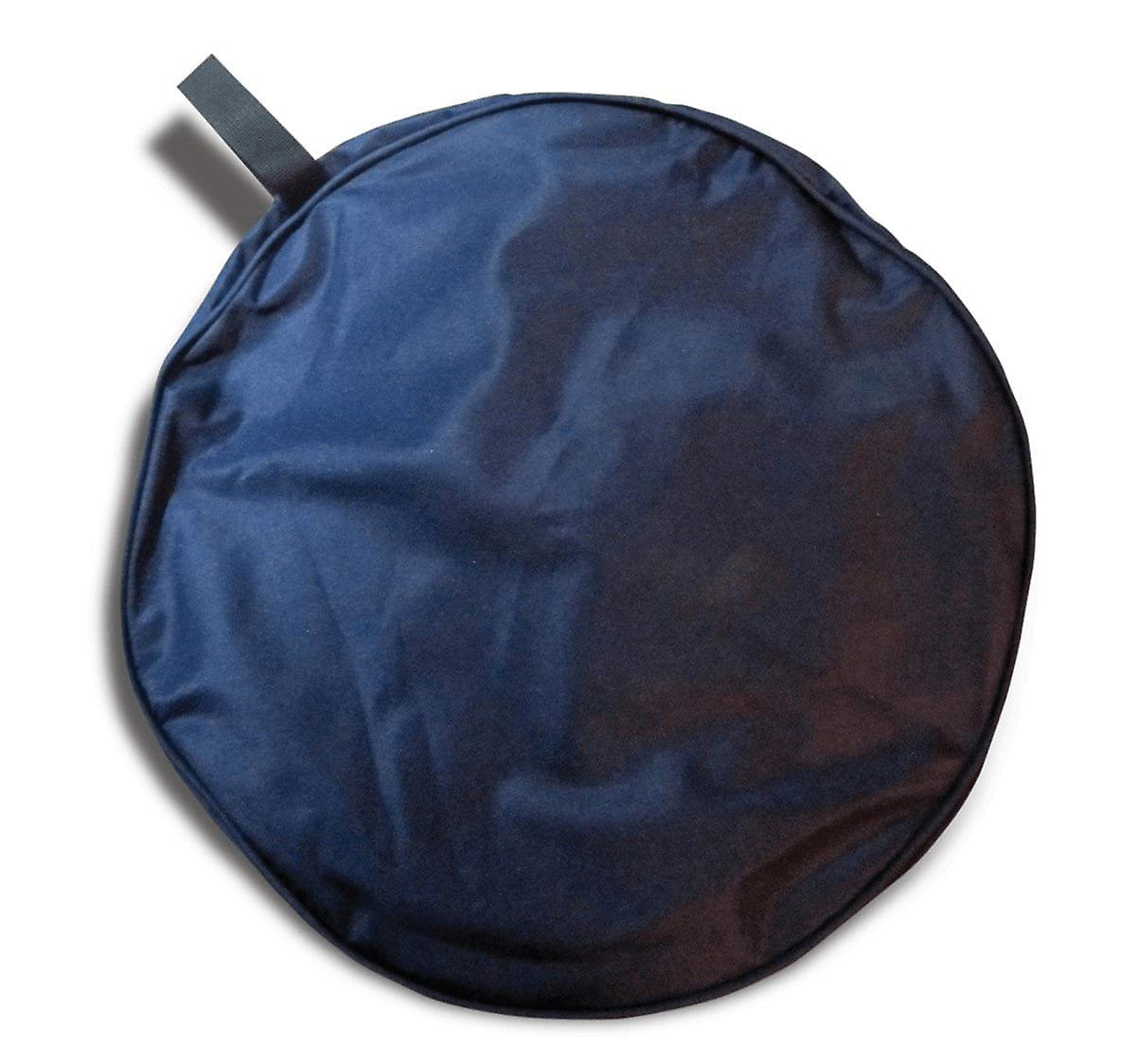 OLPRO Mains Lead Storage Bag For Holding Up to 25m of Cable Zip 420D Nylon