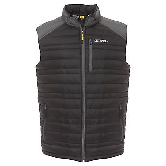 Caterpillar Mens Defender Insulated Vest