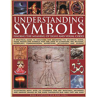 Understanding Symbols by Mark O'Connell - 9781844768844 Book