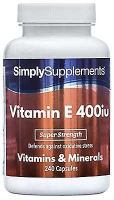 Vitamin-e-400iu