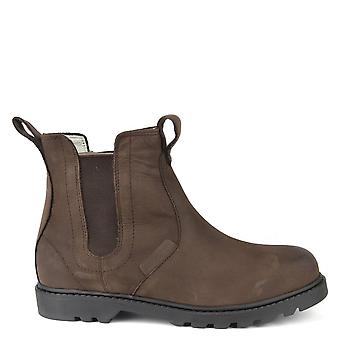 Shepherd of Sweden Men's Klas Brown Outdoor Boot