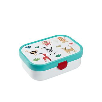Mepal Campus Lunch Box, Animal Friends