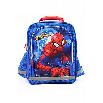 Marvel Spider-man Spiderman schooltas rugzak 37x29x13cm
