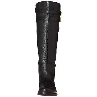 Franco Sarto Femmes Christoff Cuir Fermé Toe Ankle Fashion Boots