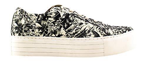 Kenneth Cole Womens Abbbey Platform Sneaker KSJH1