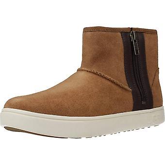 Ugg Boots K Adler Sneaker Couleur Châtaigne