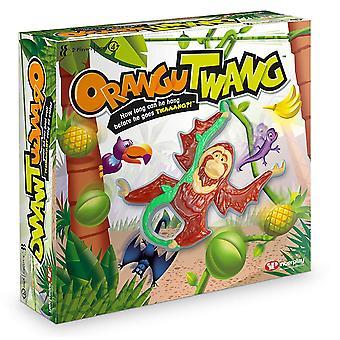 Orangutwang Strategic Stacking Game Toy