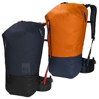 Jack Wolfskin Unisex 365 Getaway 26 Pack Waterproof Windproof Rucksack