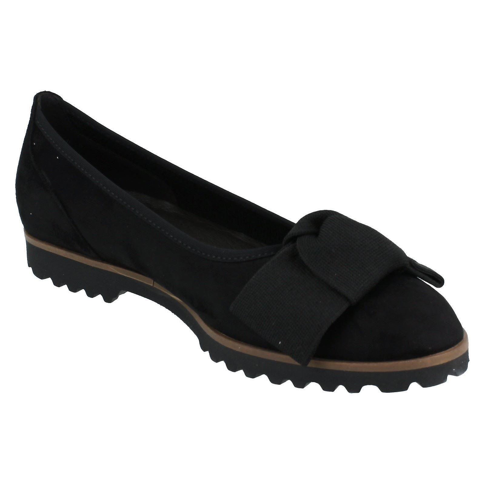 Ladies Gabor Ballerinas 34101
