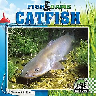 Catfish by Sheila Griffin Llanas - 9781624031069 Book