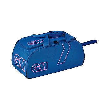 Gunn & Moore 2020 Striker Cricket Duffle Holdall Bag Blue