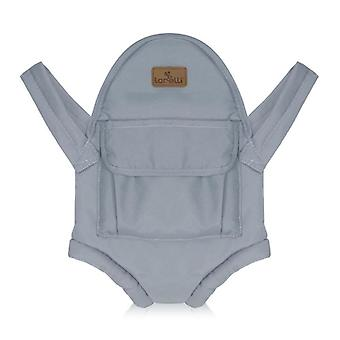 Lorelli Baby carrier Holiday from 4 months, ideal for travel with small bag