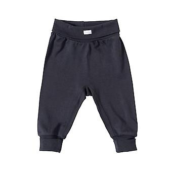 Baby pants bamboo graphite, 68 cl