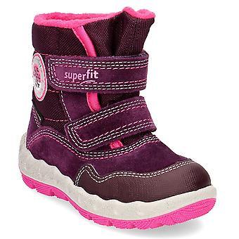 Superfit Icebird 509013902025 universal winter infants shoes