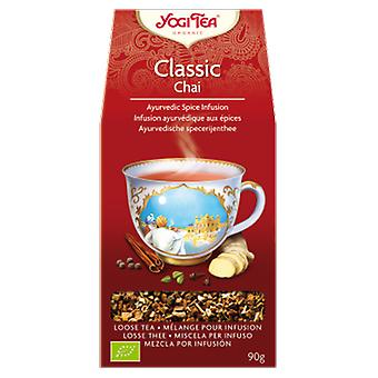 Yogi Tea Klasyczny Chai 90 g (Food, Beverages & Tobacco , Beverages , Tea & Infusions)