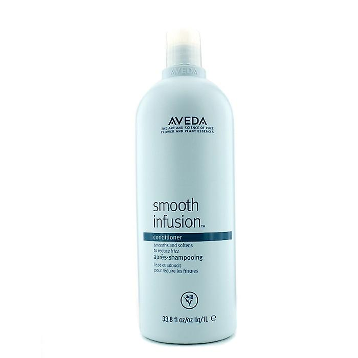 Aveda Smooth Infusion Conditioner (smooths And Softens To Reduce Frizz) - 1000ml/33.8oz