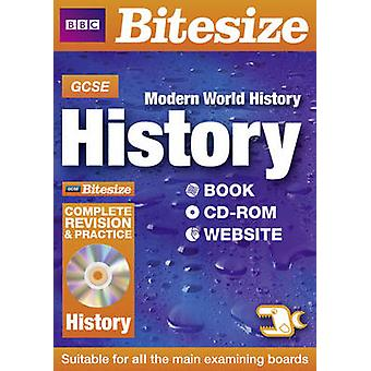GCSE Bitesize History Modern World History Complete Revision and Practice by Allan Todd