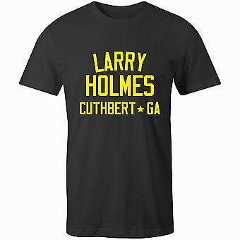 Larry Holmes Boxing Legend T-Shirt