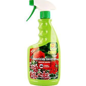 Compo Insecticide geraniums pistola 750ml (Jardim, Inseto e parasitas)
