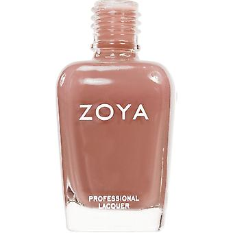 Zoya Nail Polish Collection - Flowie (ZP139) 15ml