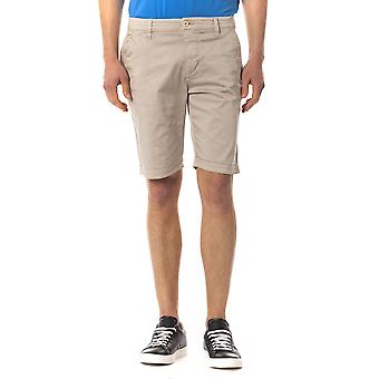 Men's Beige Trussardi Shorts