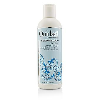 Ouidad Moisture Lock Leave-in Conditioner (all Curl Types) - 250ml/8.5oz