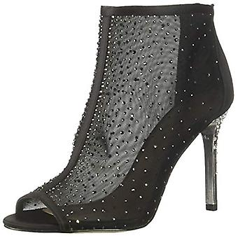 Jewel Badgley Mischka Women-apos;s JODIE Shoe, noir, M065 M US