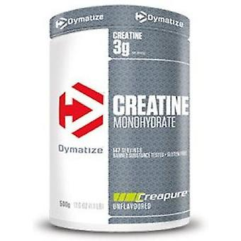Dymatize Creatine Monohydrate Unflavoured Powder