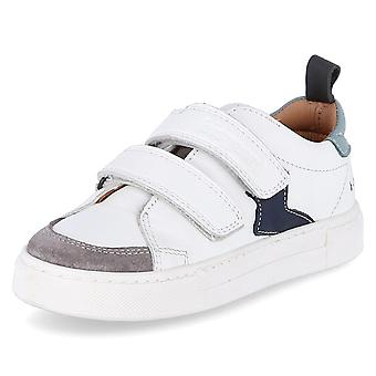 Bisgaard 418221202007 418221202007WHITEMINT universal all year kids shoes