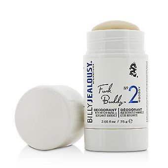 Funk Buddy Deodorant No.2 - Woodsy - 75g / 2.65oz